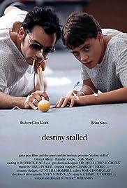 Destiny Stalled Poster