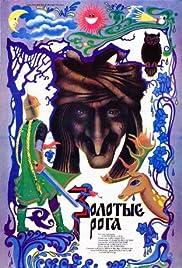 Zolotye roga Poster