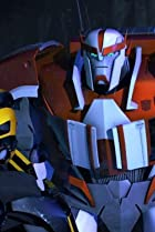 Image of Transformers Prime: Prey