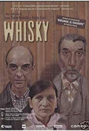 Whisky (2004) Poster - Movie Forum, Cast, Reviews