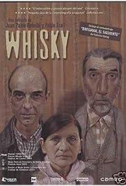 Whisky(2004) Poster - Movie Forum, Cast, Reviews