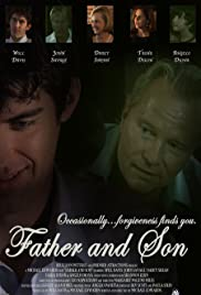 Father and Son Poster