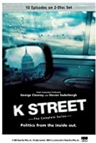 Image of K Street