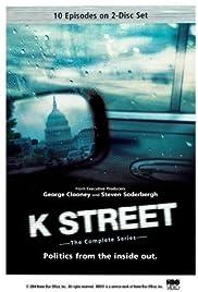 K Street Poster