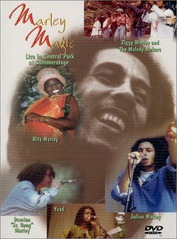 Marley Magic (1996)