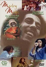 Marley Magic Poster