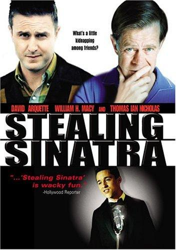 Stealing Sinatra Watch Full Movie Free Online