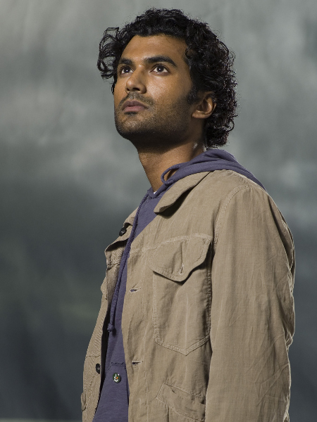 Sendhil Ramamurthy in Heroes (2006)