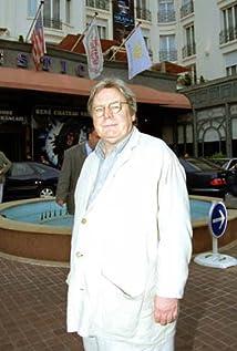 Alan Parker Picture