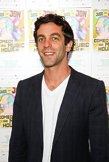 B.J. Novak - IMDb