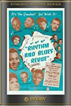 Image of Rhythm and Blues Revue