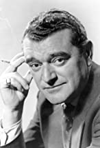 Jack Hawkins's primary photo