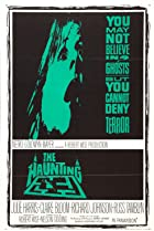 The Haunting (1963) Poster