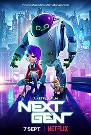 Next Gen (2018) poster