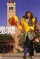 Big Man on Campus (1989) Poster