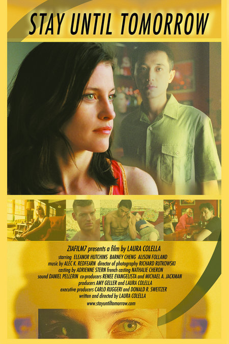 Stay Until Tomorrow (2004)