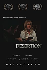 Desertion Poster