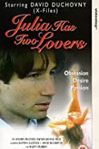 Julia Has Two Lovers (1990) Poster