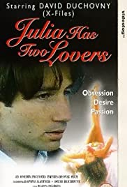 Julia Has Two Lovers Poster
