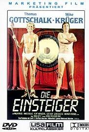 Die Einsteiger(1985) Poster - Movie Forum, Cast, Reviews