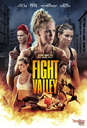 Fight Valley (2016) Download on Vidmate