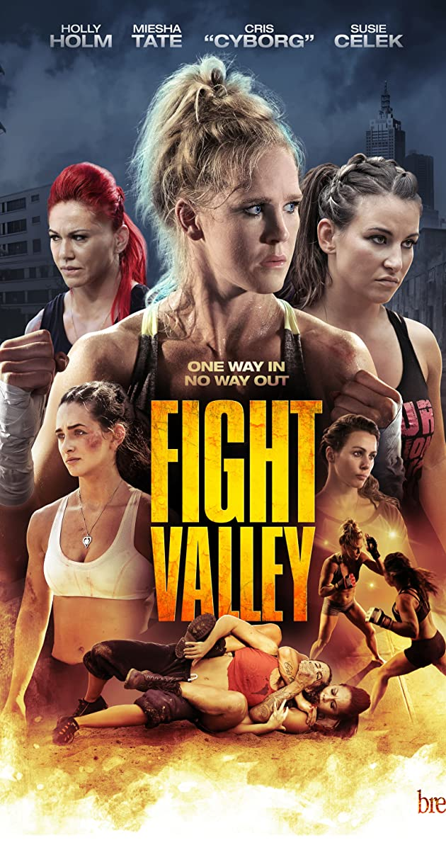 Image result for fight valley