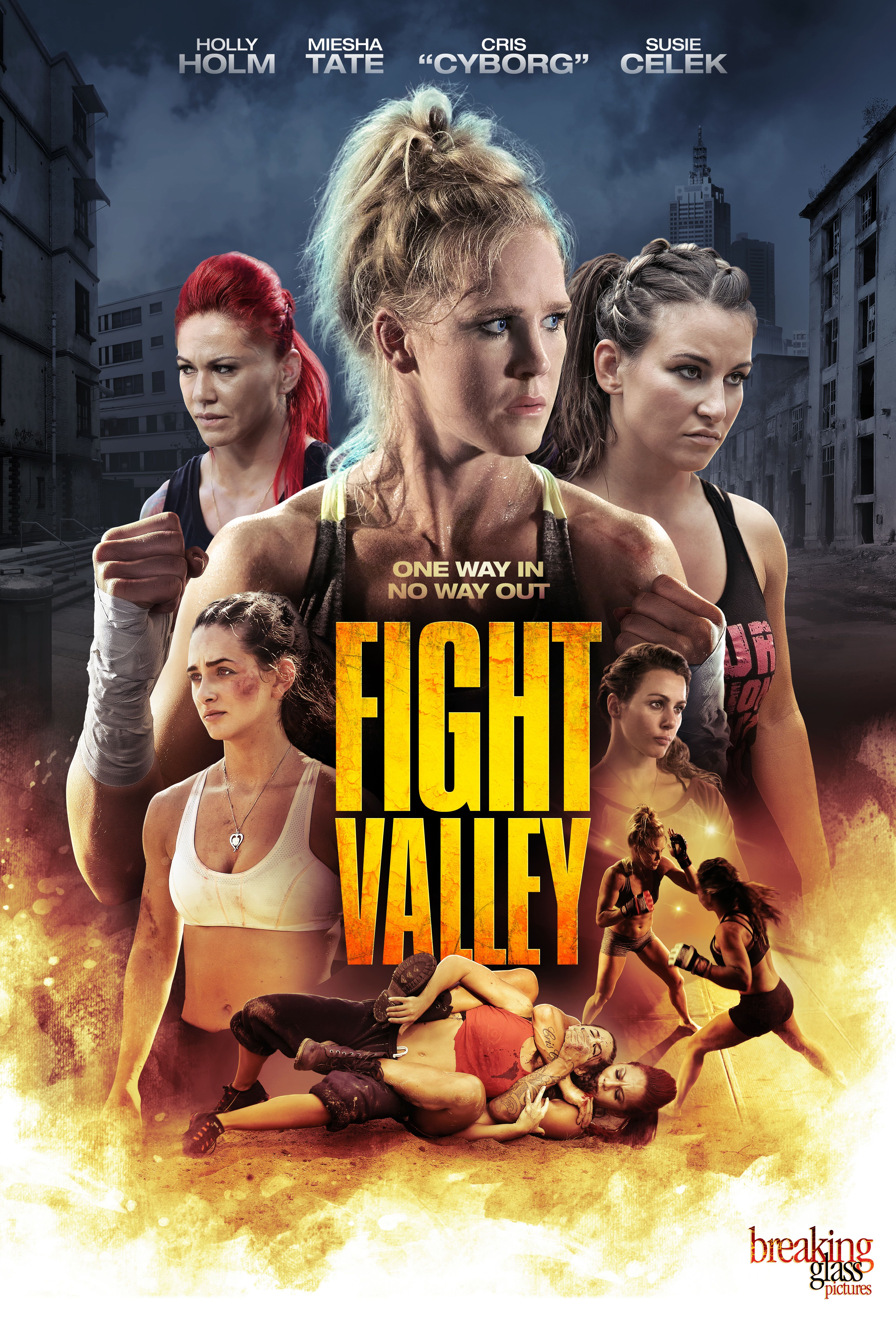 image Fight Valley Watch Full Movie Free Online