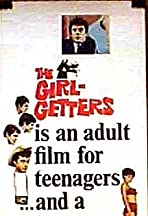 The Girl-Getters