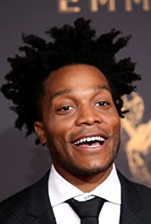 Jermaine Fowler Picture