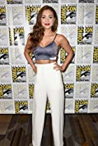 Image of Lindsey Morgan