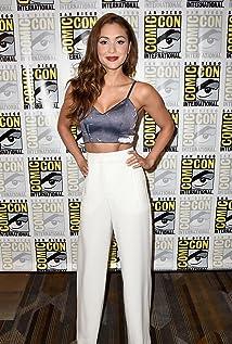 Lindsey Morgan New Picture - Celebrity Forum, News, Rumors, Gossip