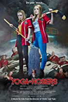 Image of Yoga Hosers