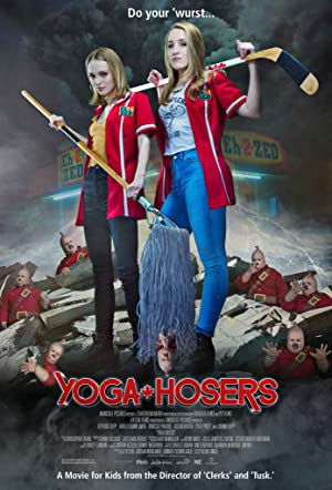Yoga Hosers (2016) Download on Vidmate