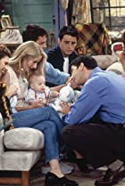 Image of Friends: The One with the Breast Milk