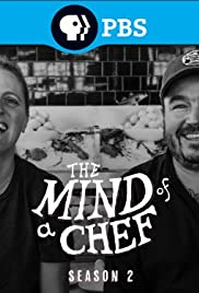 The Mind of a Chef Poster - TV Show Forum, Cast, Reviews