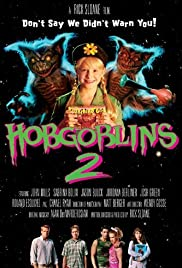 Hobgoblins 2 (2009) Poster - Movie Forum, Cast, Reviews