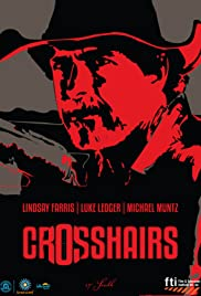 Crosshairs Poster