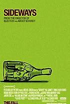 Sideways (2004) Poster