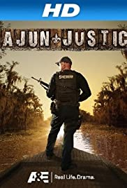 Cajun Justice Poster - TV Show Forum, Cast, Reviews