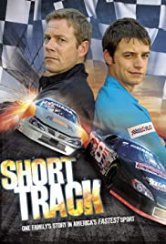 Short Track Poster