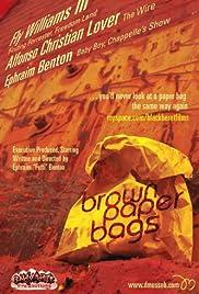 Brown Paper Bags Poster
