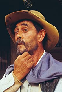 Ken Curtis Picture
