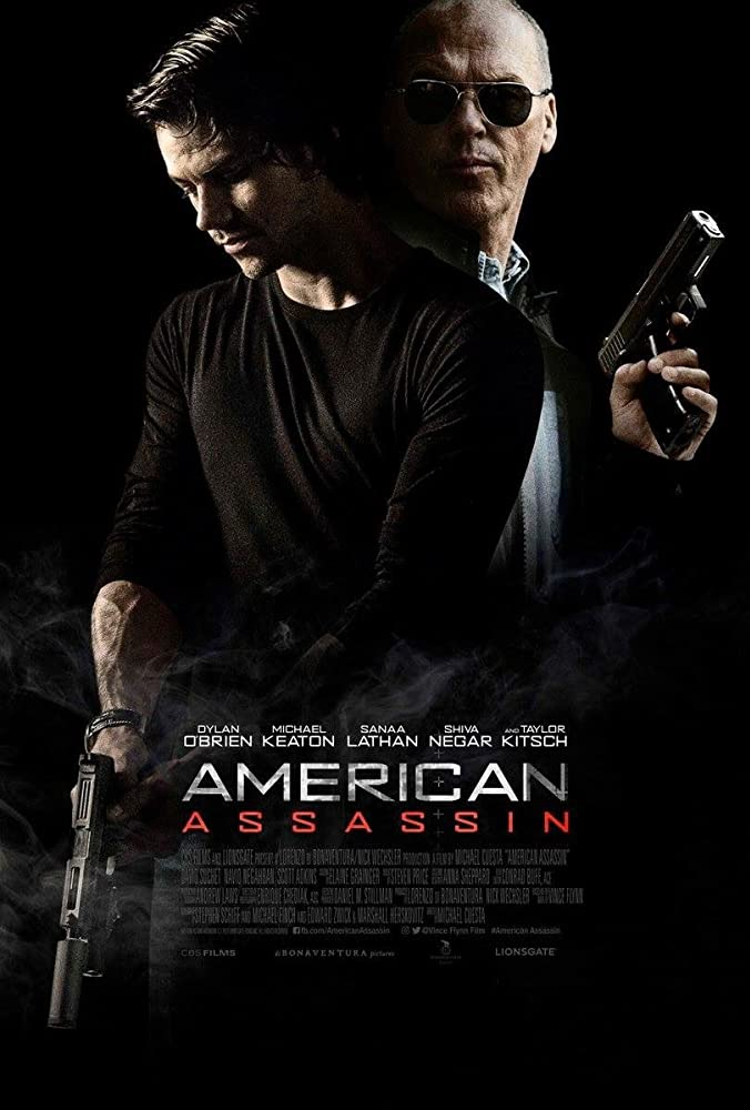 American Assassin  – Asasin american (2017), film online subtitrat în Română