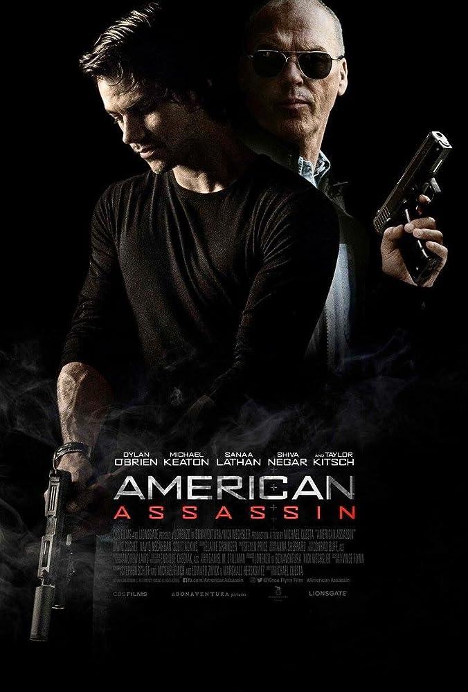 American Assassin – Asasin american (2017), film online HD subtitrat în Română