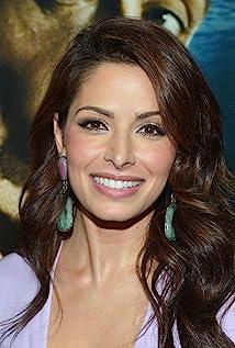Aktori Sarah Shahi