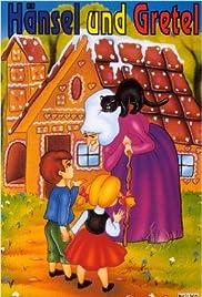 Hänsel und Gretel Poster