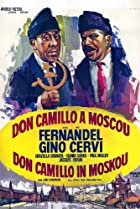 Image of Don Camillo in Moscow