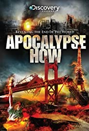 Apocalypse How (2008) Poster - Movie Forum, Cast, Reviews