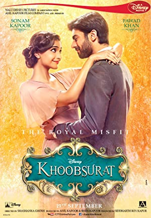 Khoobsurat (2014) Download on Vidmate