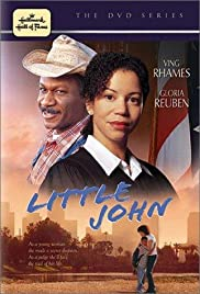 Little John (2002) Poster - Movie Forum, Cast, Reviews